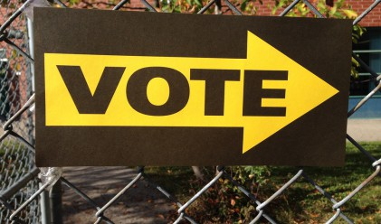 10.23% избирателна активност за страната към 10 ч.