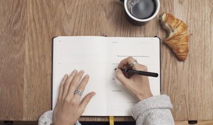 Пет неща, които хиперорганизираните хора правят в неделя