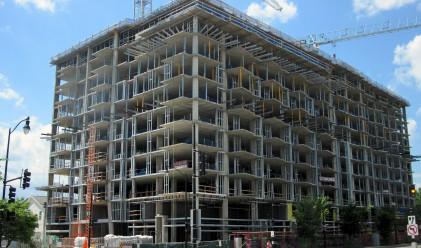 Малко или много са новите жилища в София?