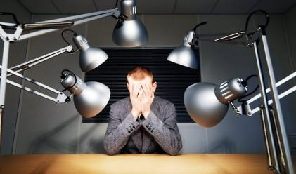Най-големите грешки по време на интервю за работа
