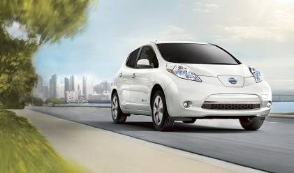 Renault смята да пусне евтин електрически автомобил до две години