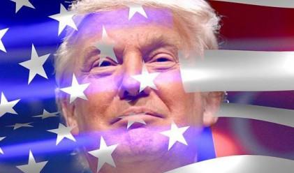 Тръмп: Ще бъда президент на всички американци