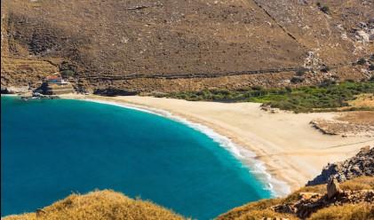 15 от най-красивите и неизвестни острови от архипелага Циклади