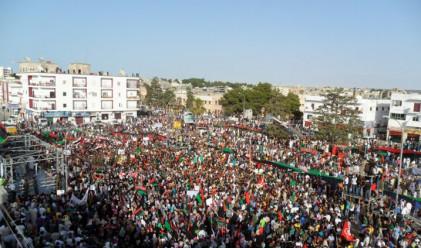 Арабската пролет е струвала на региона 600 млрд. долара
