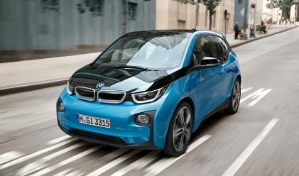 BMW планира да увеличи производството на електрически автомобили