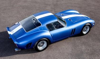 Ferrari 250 GTO на път да се превърне в най-скъпата кола в света