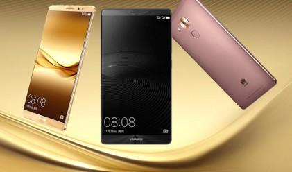 Защо Mate 9 на Huawei е по-добър от Galaxy S7?