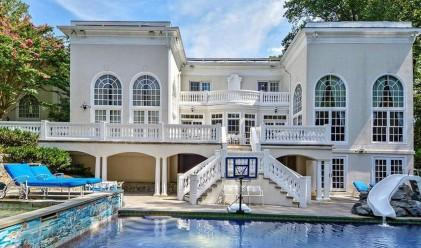 Защо никой не иска да живее в този Бял дом?