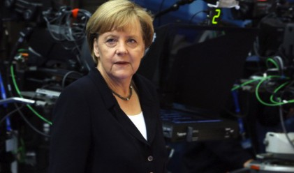 Меркел ще се кандидатира за четвърти мандат