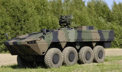 Финландски оръжеен концерн стъпи у нас