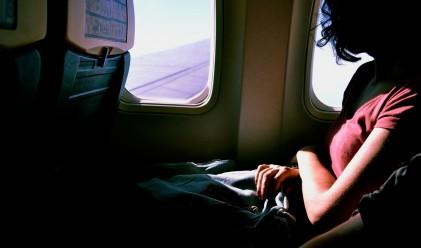 Какво се случва, когато не изключите телефона в самолета