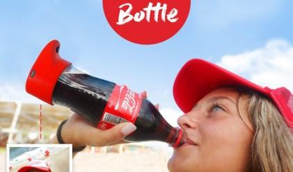 Coca-Cola създаде