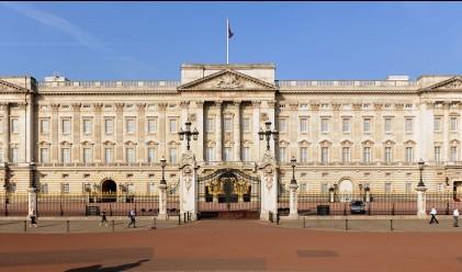 Започва ремонт в Бъкингамския дворец за 867 млн. лв.