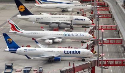 Седем любопитни факта за самолетите