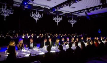 Вижте специалната вечеря на свещи на Dom Pérignon Сидни