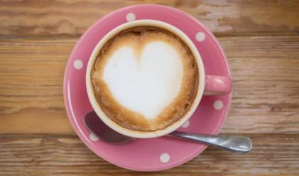 Пловдивчани патентоваха чаша за кафе, която се яде