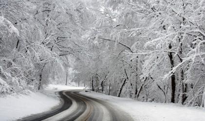 Чака ни топла зима, сняг - чак след Коледа