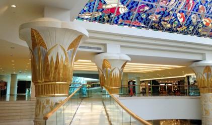Хайде на шопинг и забавление в най-невероятния мол в света