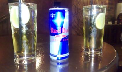 Какво се случва с тялото ви, когато пиете Red Bull?