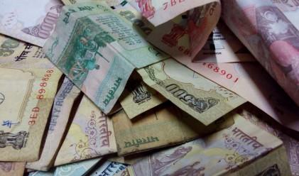 Как Индия ще унищожи 20 милиарда банкноти?