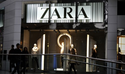 Тайната на успеха на Zara - много данни, малко шефове