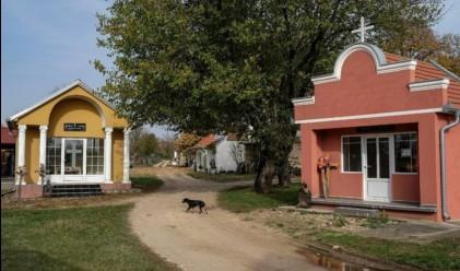 Замъци за мъртвите са символ на богатството в Сърбия