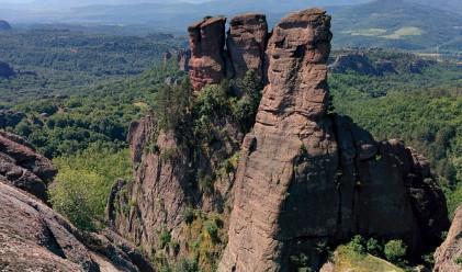Белоградчишките скали - каменната приказка на България