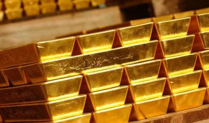 Венецуела и Турция продават злато, Китай и Русия купуват