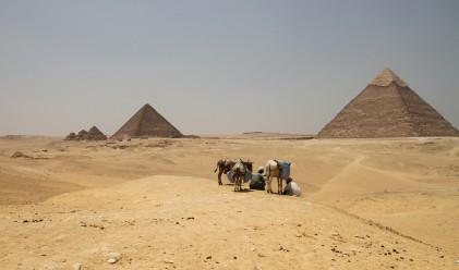 Египет не е държавата с най-много пирамиди в света