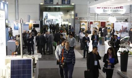 105 574 посетители на ECOMONDO и KEY ENERGY
