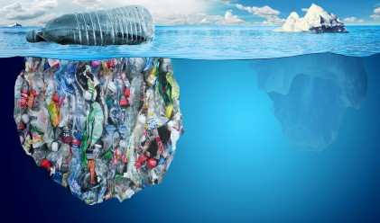 15 съвета как да живеете без пластмаса