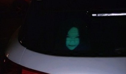 Как да направите от автомобил филм на ужасите