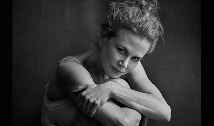 Топ актриси без грим в новия календар на Pirelli