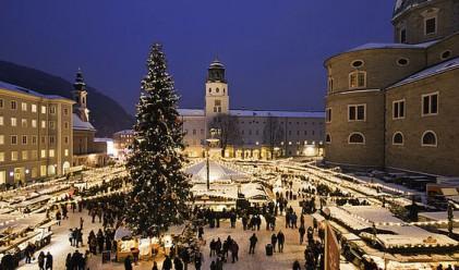 Искате вълшебна Коледа? Топ 10 на най-празничните градове