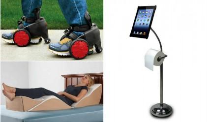 Всеки лентяй мечтае за тези гениални устройства