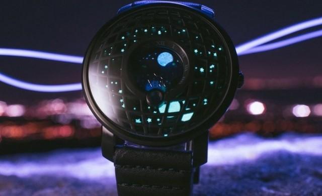 Най-красивият часовник през 2017 г.