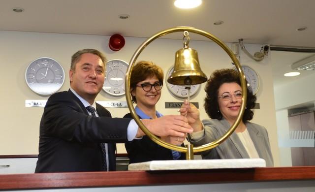 БФБ-София стартира търговията с държавни ценни книжа