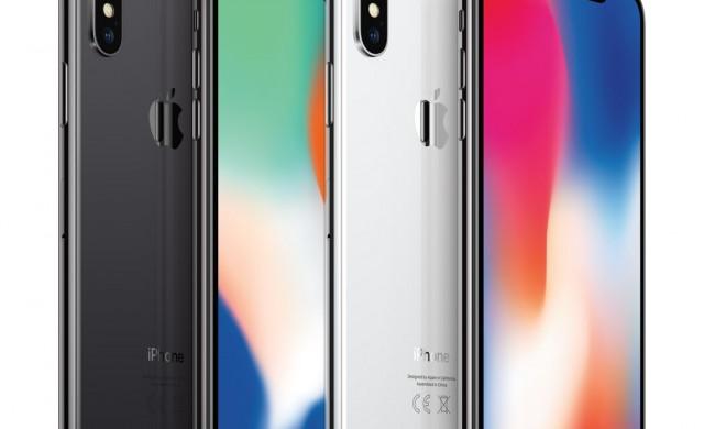 От утре започват продажбите на iPhone X и у нас