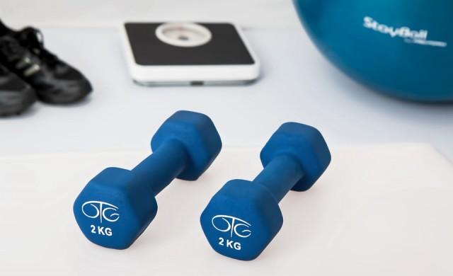 Какво се случва с тялото ви след месец без тренировка