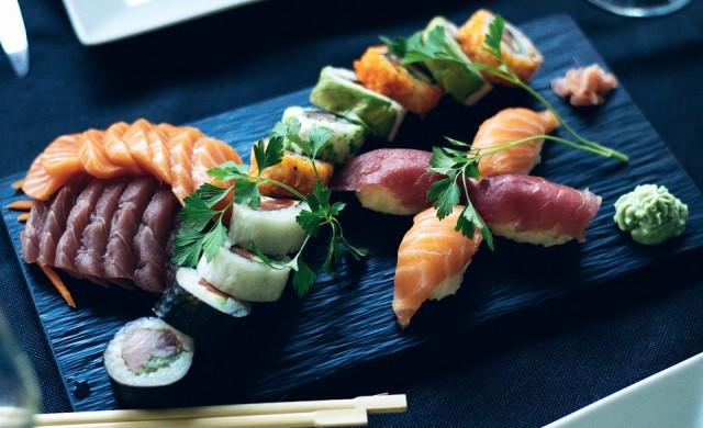 Петте най-големи тенденции при храните през 2018 г.