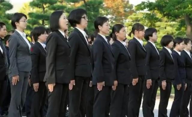 Изцяло женски отряд ще охранява Мелания Тръмп в Токио