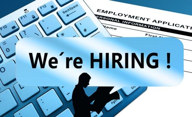 Щатската икономика с 261 000 нови работни места през октомври