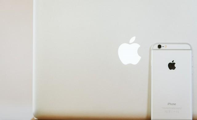Apple вече е само на крачка от историята