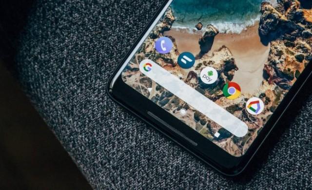 Защо в Google губят интерес към смартфоните