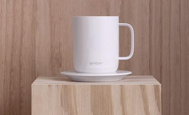 Искате съвършено кафе? Тази чаша ще ви го осигури