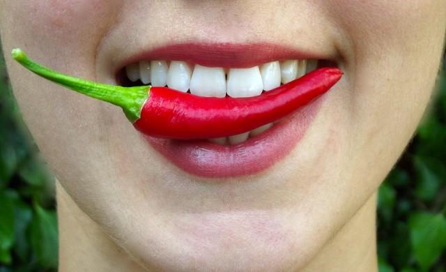 5 храни, стимулиращи метаболизма