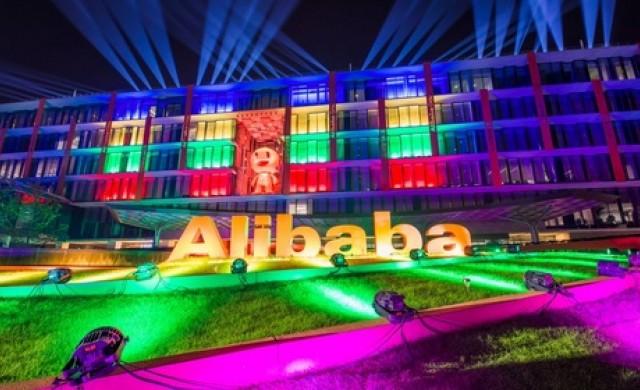 Alibaba продаде стоки за милиард долара само за две минути
