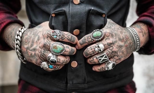 Ако имате татуировки, внимавайте в тези седем страни