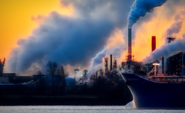 Китайската икономика спъва битката с глобалното затопляне