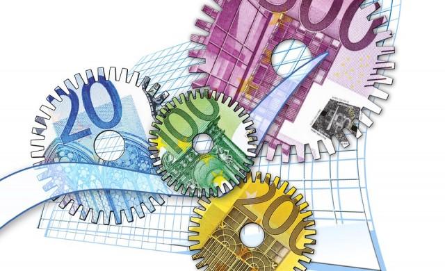 Инфлацията за октомври достигна 0.6%
